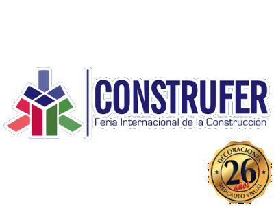 Construfer Guatemala Stands Mercadeo Visual  FerretExpo Guatemala Stands Mercadeo Visual   Stand   Alquiler   Montaje   Tipos de Stands   Diseño   Fabrica   Ferias en Guatemala