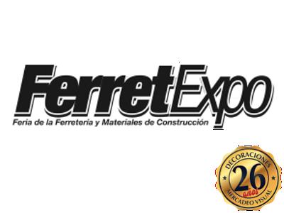 FerretExpo Guatemala Stands Mercadeo Visual | Stand | Alquiler | Montaje | Tipos de Stands | Diseño | Fabrica | Ferias en Guatemala